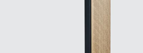 Low Profile Wood